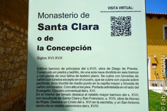 1024 x 768 AF Convento Las Clarisas Medina de Rioseco (2 sur 15)