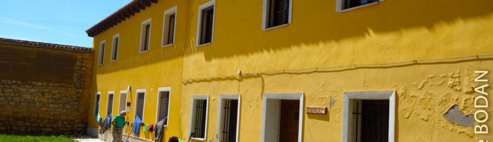 Convento Las Clarisas Medina de Rioseco