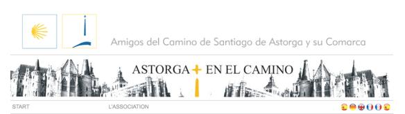Association Amigos del Camino de Santiago de Astorga