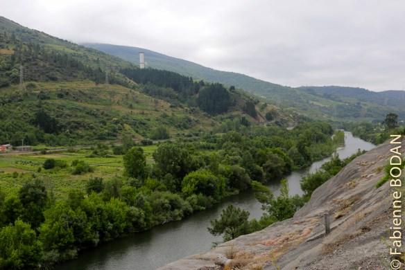 Camino del Invierno, Rio Sil