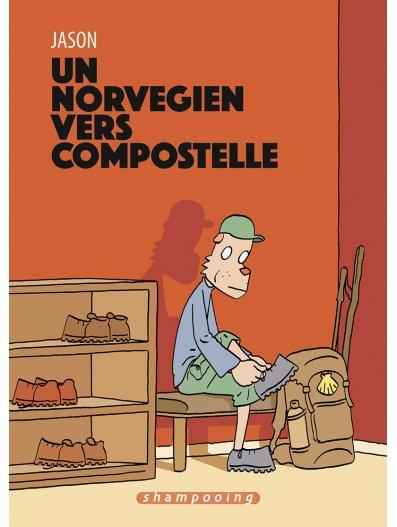 Un norvégien vers Compostelle, Jason
