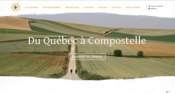 Association Du Québec à Compostelle