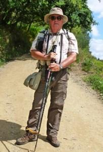 Gérard du Camino