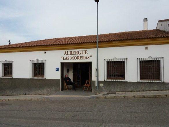 Albergue municipal Las Morenas de Monesterio