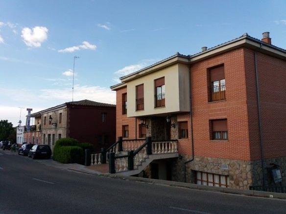 Centre Touristico Rural El Vedal à Muelas del Pan