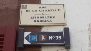 Bureau des pèlerins de Saint-Jean-Pied-de-Port