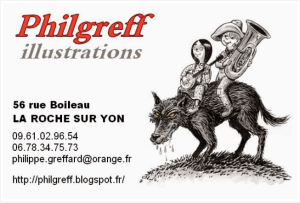 Le blog de PhilGreff