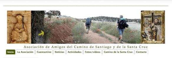 Asociación de Amigos del Camino y la Santa Cruz