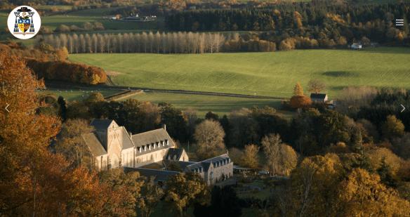 abbaye écossaise de Pluscarden