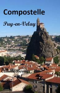 La voie du Puy Claude Bernier