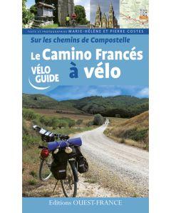Le camino francés à vélo Ouest France