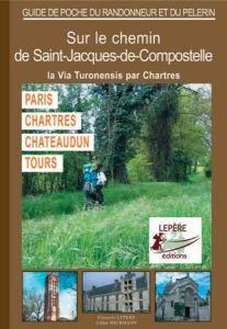 La Via Turonensis par Chartres