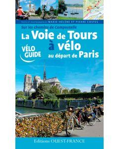 La voie de Tours à vélo Ouest France