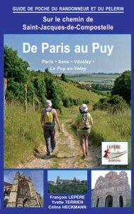 De Paris au Puy-en-Velay (guide)