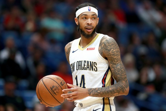 New Orleans Pelicans: Brandon Ingram is Playing Like a Young Durant
