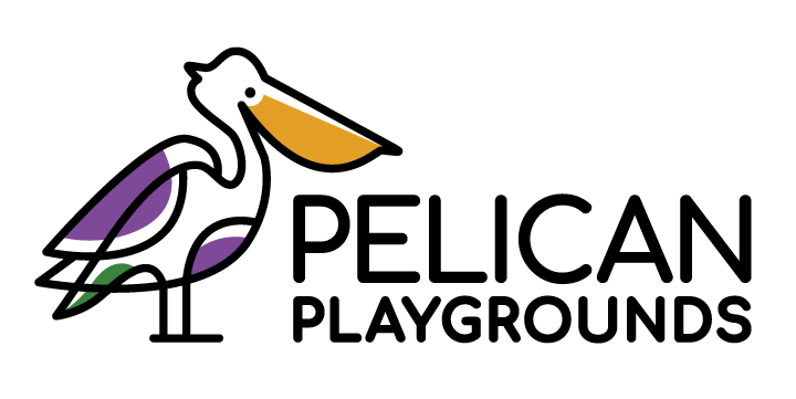 Pelican Playgrounds