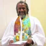 Rev Dr. Leon Dunkley