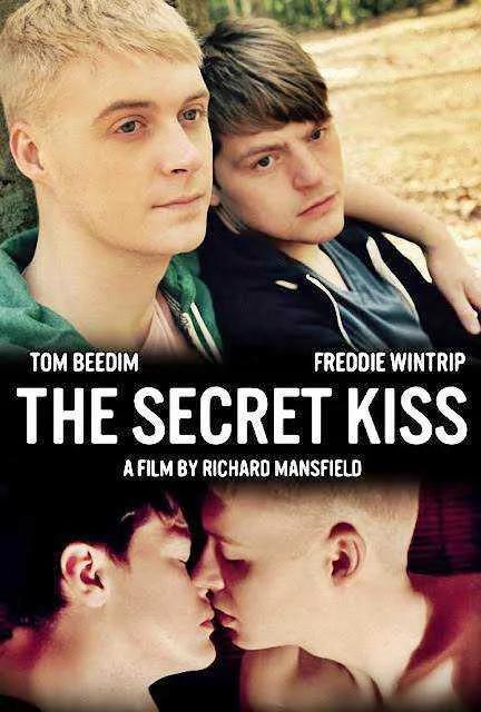 El Beso Secreto - The Secret Kiss - PELICULA - 2017