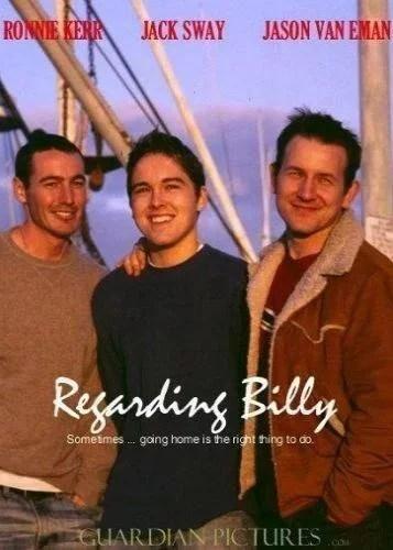 "POSTER ""Regarding Billy - PELICULA - 2005"""