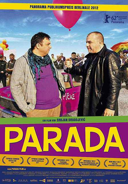 "VER ONLINE Y DESCARGAR PELICULA ""Parada"" - ""The Parade"""