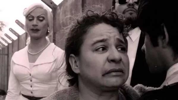 """VER ONLINE Y DESCARGAR CORTOMETRAJE """"Niño Bien"""""""