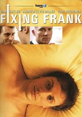 """VER ONLINE Y DESCARGAR PELICULA """"Fixing Frank"""""""