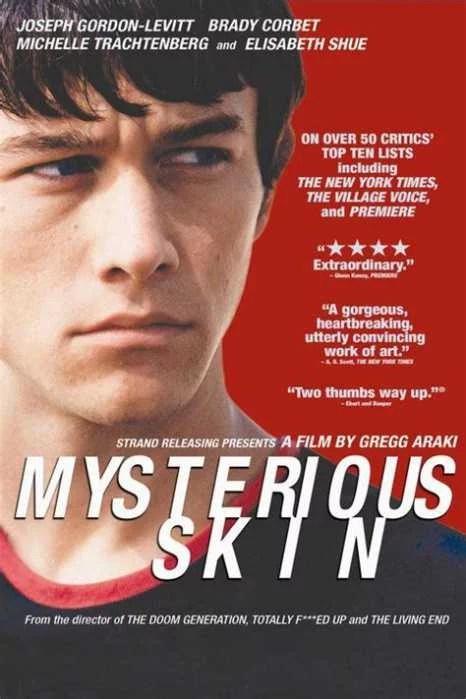 """VER ONLINE Y DESCARGAR PELICULA """"Piel Misteriosa"""" - """"Mysterious Skin"""""""