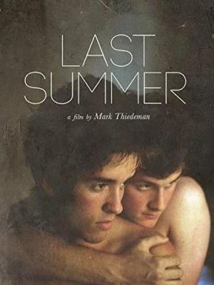 """VER ONLINE Y DESCARGAR PELICULA """"El Verano Pasado"""" - """"Last Summer"""""""