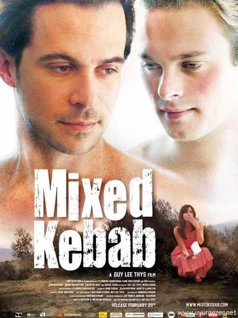 """VER ONLINE Y DESCARGAR PELICULA """"Mixed Kebab"""""""