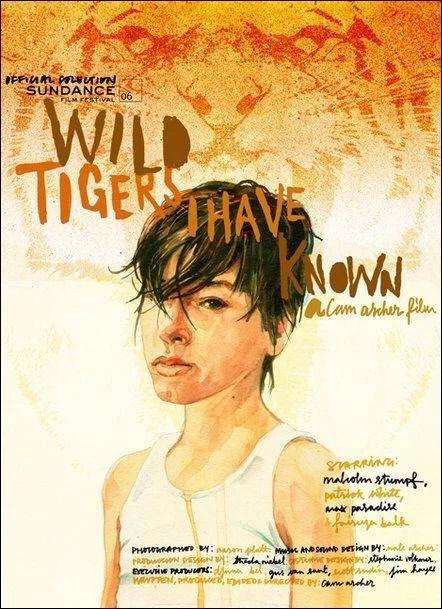 Wild Tigers I Have Known - PELICULA (sub ESP) - VER ONLINE