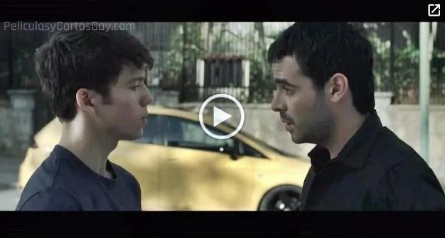 CLIC PARA VER VIDEO Azul y No Tan Rosa - PELICULA - Venezuela - 2012