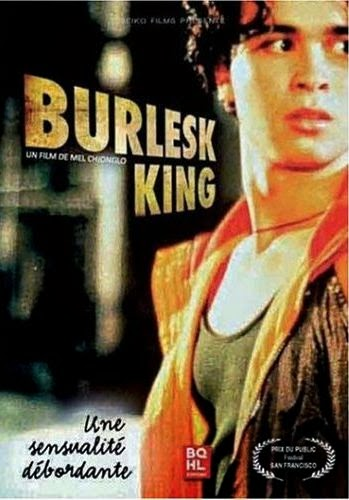 Burlesk King - PELICULA - Filipinas - 1999
