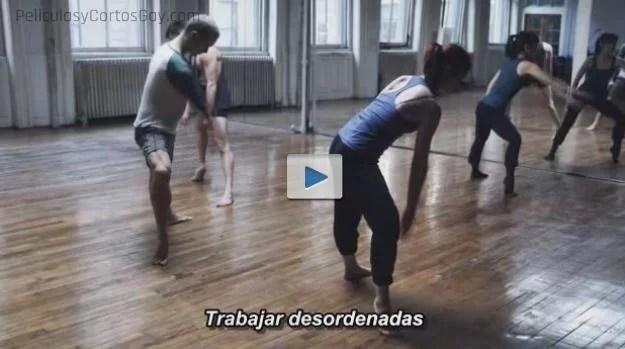 CLIC PARA VER VIDEO Cinco Danzas - Five Dances - Pelicula - EEUU - 2012