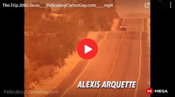 CLIC PARA VER VIDEO El Viaje - The Trip - PELÍCULA - 2002 - EEUU