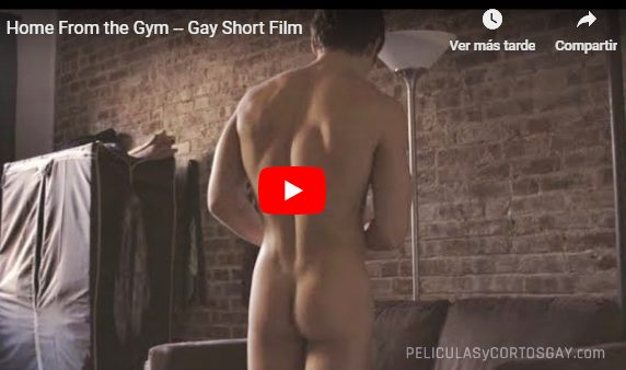 CLIC PARA VER VIDEO Home From The Gym - CORTO - EEUU - 2014