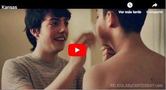 CLIC PARA VER VIDEO Kansas - CORTO GAY - España - 2014
