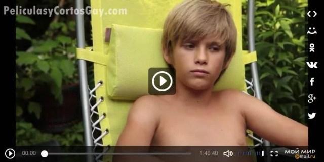CLIC PARA VER VIDEO La Casa De Verano - Das Sommerhaus - The Summer House - Pelicula - 2014 - Alemania