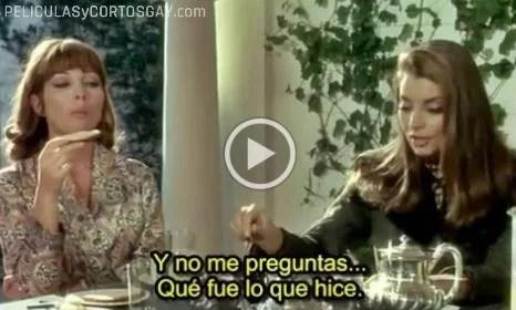 CLIC PARA VER VIDEO Las Ciervas - Les Biches - PELICULA - Francia - 1968