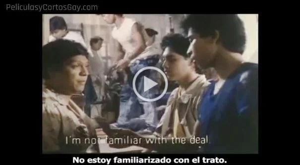 CLIC PARA VER VIDEO Macho Dancer - PELICULA - 1988