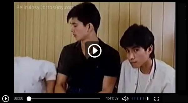 CLIC PARA VER VIDEO Marginados - Outcasts - Nie Zi - Sub. Esp. - PELICULA GAY - 1986