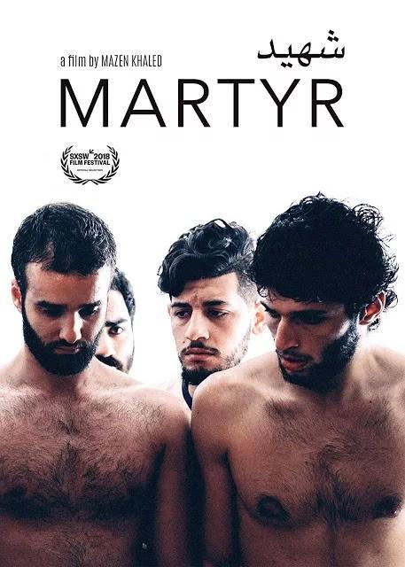 Mártir - Martyr - PELICULA - Libano - 2017