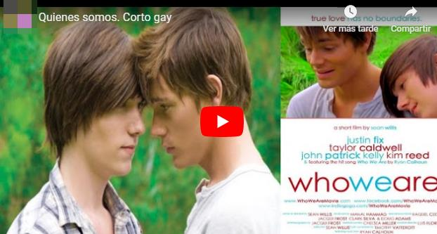 CLIC PARA VER VIDEO Quienes Somos - Who We Are - EEUU - 2010