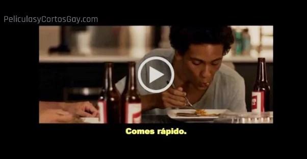 CLIC PARA VER VIDEO Saturday Church - PELICULA - Sub Esp - EEUU - 2017