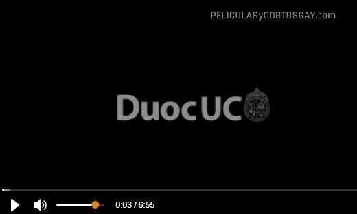 CLIC PARA VER VIDEO Solsticio De Primavera Para Un Primer Amor - Corto - Chile - 2013