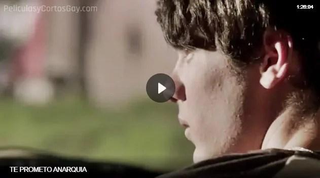 CLIC PARA VER VIDEO Te Prometo Anarquía - PELÍCULA - México - 2015 - VER ONLINE