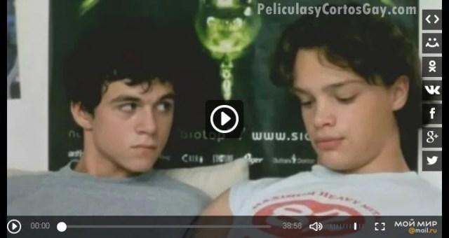 CLIC PARA VER VIDEO Un Pequeño Confort 2004