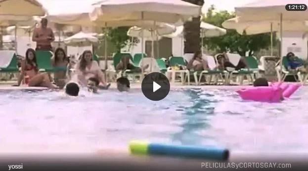 CLIC PARA VER VIDEO Yossi - PELICULA - Israel - 2012