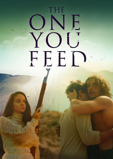 El Que Alimentas - The One You Feed - PELICULA - EEUU - 2020