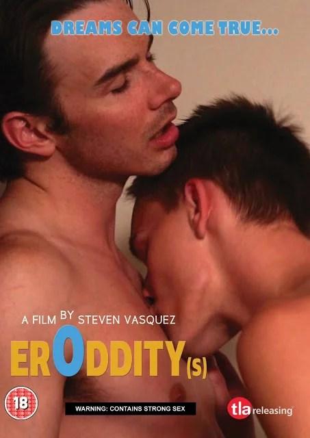 Eroddity 1 - PELICULA [+18]- EEUU - 2014
