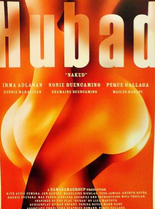 Hubad - Desnudo - PELICULA [+18] Filipinas - 2008